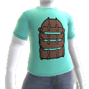 Isaac Icon Shirt