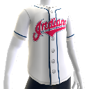 Cleveland Indians  MLB2K11-Trikot 