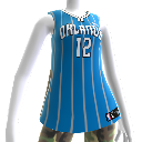 Camis. NBA2K12: Orlando Magic