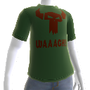 Space Marine Ork Faction-shirt 
