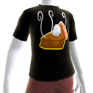 Holiday Pie T-Shirt