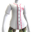 Cincinnati Reds  MLB2K10 Jersey