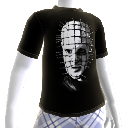 Hellraiser Pinhead T-shirt 