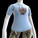 Camiseta de la fuerza operativa 141