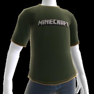 Minecraft-t-paita