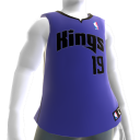 Maillot Sacramento Kings NBA2K11 