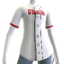 Arizona Diamondbacks  MLB2K11 Jersey 