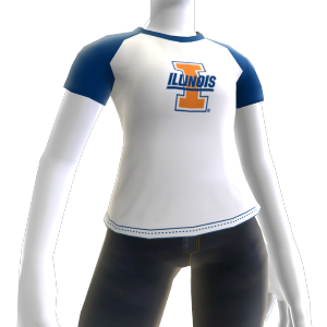 Illinois Women's T-Shirt