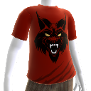 Red Lynx T-shirt 