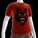 Red Lynx -t-paita