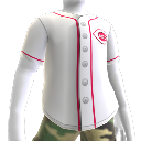 Cincinnati Reds  MLB2K10-Trikot