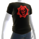 Ultimate Crimson Omen – Shirt