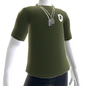 T-shirt Renegade Ops