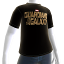 Guardians of the Galaxy Theatrical Logo Tee