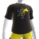 NinjaBee T-shirt