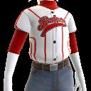 Uniforme de baseball