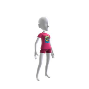 Princess Bubblegum's Rock T-Shirt