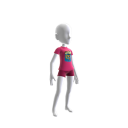 Princess Bubblegum&#39;s Rock T-Shirt