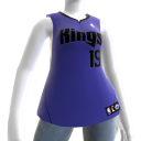 Sacramento Kings NBA2K11-Trikot