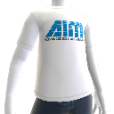 Camiseta de AIM