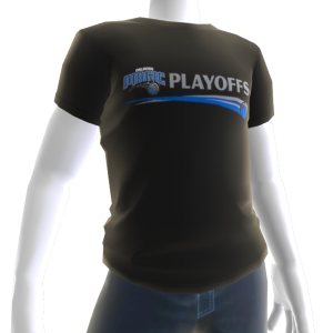 Magic Playoffs Tee