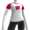 Wisconsin Women&#39;s T-Shirt