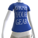 """Grab Your Gear"" T-Shirt"