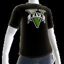 GTAV-Logo-Shirt