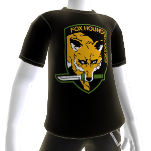 Foxhound Logo Shirt