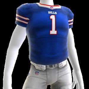 Buffalo Game Jersey