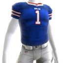 Buffalo Game Jersey 