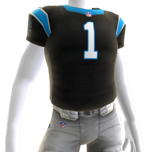 Carolina Game Jersey 