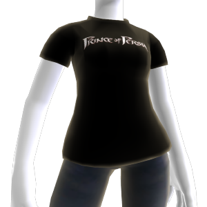 Prince of Persia Tee