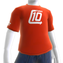 Turn 10 Studios Logo Tee