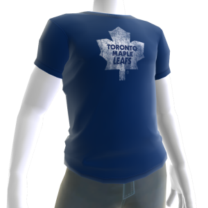 Maple Leafs Vintage Tee
