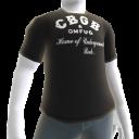 Camiseta de CBGB