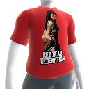 Scarlet Lady T-Shirt