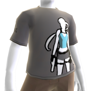 Lara T-Shirt Elemento Avatar