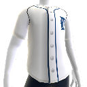 Detroit Tigers MLB2K11 Jersey 