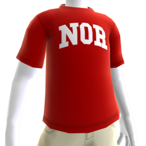 Team Norway Tee