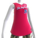 Los Angeles Clippers NBA2K12 Jersey