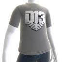 District 13 t-shirt