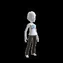 Camiseta Gentek