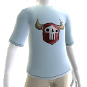 Warlords Helmet Tee