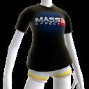 ME3 T-shirt