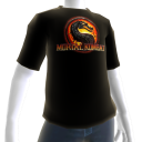MK Dragon T-Shirt