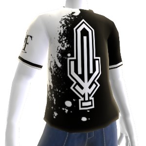 Bloodforge-T-Shirt