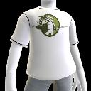 Camiseta de Yoda