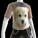 Epic Puppy Shirt 1