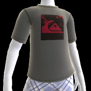 Boxcar T-Shirt (Smoke Heather)